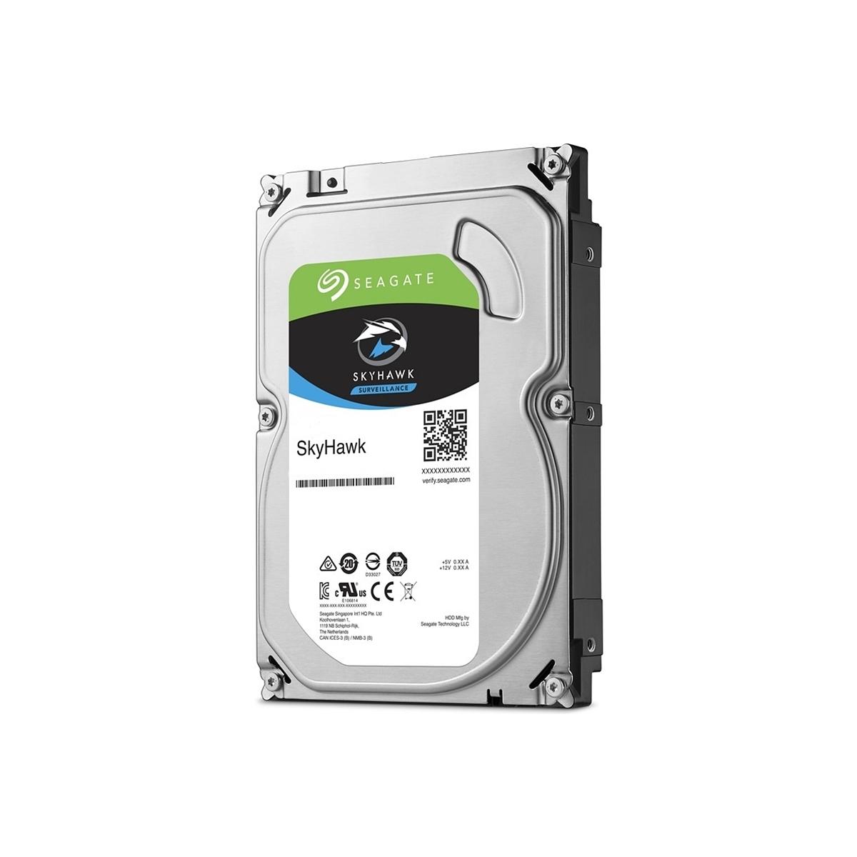 Жесткий диск для видеорегистраторов 10Tb, 256MB, 3.5