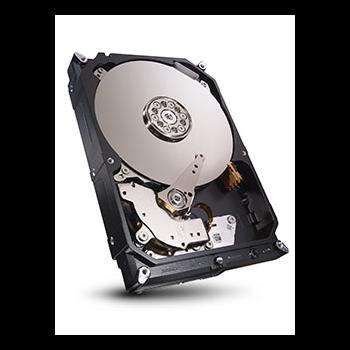 "Жесткий диск Seagate Iron Wolf Guardian NAS 1TB 3.5"" SATA 6 Гбит/с"