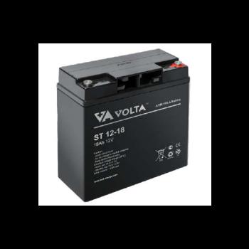 Аккумуляторная батарея VOLTA ST12-18