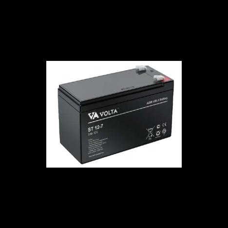 Аккумуляторная батарея VOLTA ST12-7