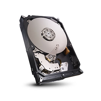 "Жесткий диск Seagate Enterprise Capacity 2TB 7.2k 3.5"" SATA"