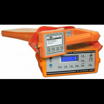 Комплект Поиск-510 Мастер (с генератором)