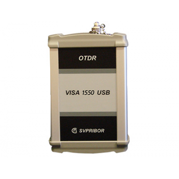 Рефлектометр оптический  Связьприбор VISA USB1550 (модуль М2)