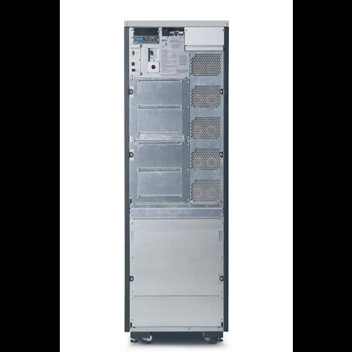 Источник бесперебойного питания Symmetra LX, 8кВА с возможностью масштабирования до 16кВА, N+1, 220/230/240В или 380/400/415В, с увелич. временем авт.