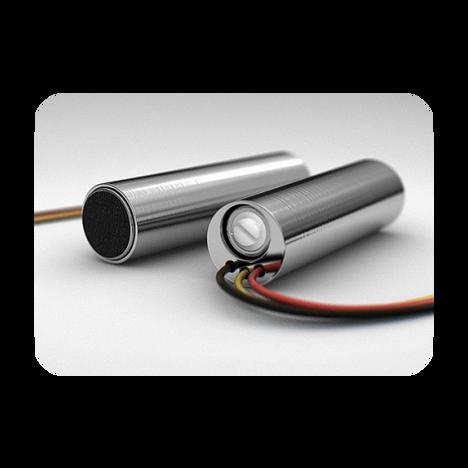 Микрофон активный Stelberry M-20
