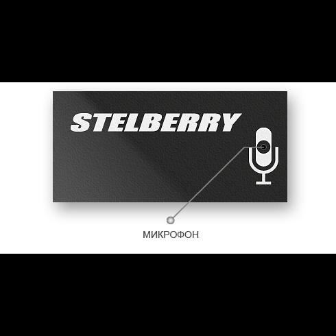 Микрофон активный Stelberry M-70