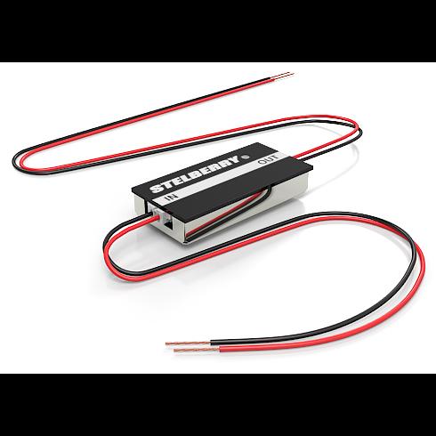 Блок питания Stelberry MX-100 для внешних микрофонов от IP-камеры