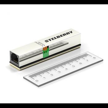 Универсальный PoE-сплиттер Stelberry MX-225