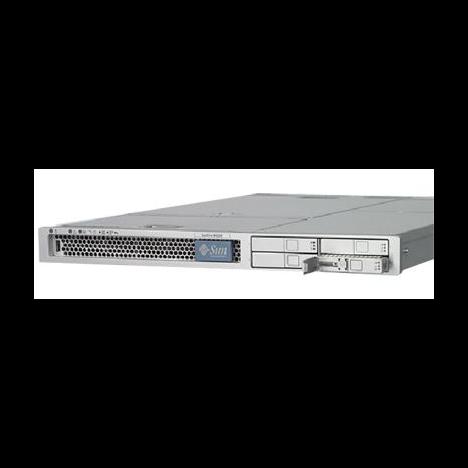 Сервер Sun Fire X4100
