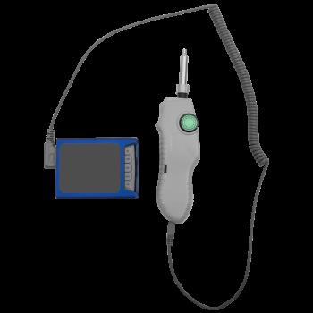 Видеомикроскоп Syoptek FIP-800 400 x