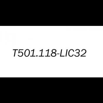 Модуль для увеличения портов с 16 до 32 для T501.118.400