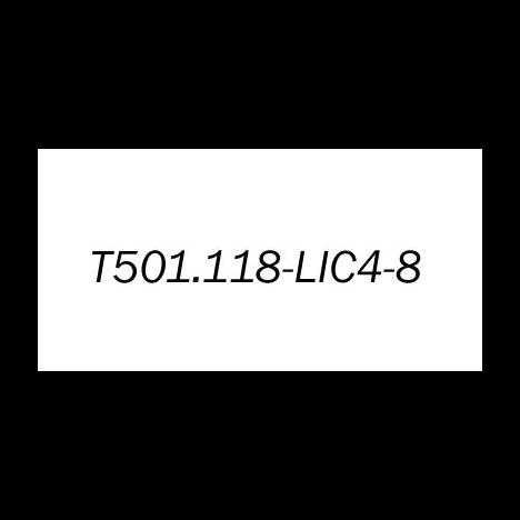 Лицензионный ключ на увеличение E1 портов с 4 до 8 для T501.118.400