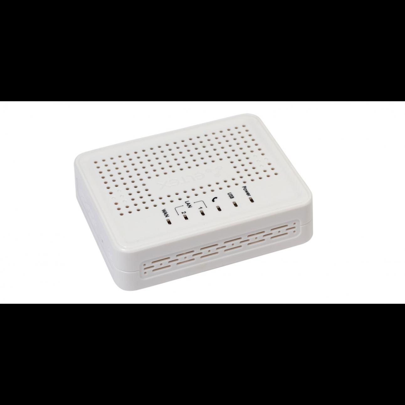 Абонентский шлюз IP-телефонии Eltex TAU-1E.IP