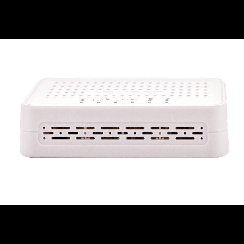 VoIP-шлюз с встроенным роутером TAU-1M.IP: 1xFXS, 1xWAN, 2xLAN, 1xUSB, SIP