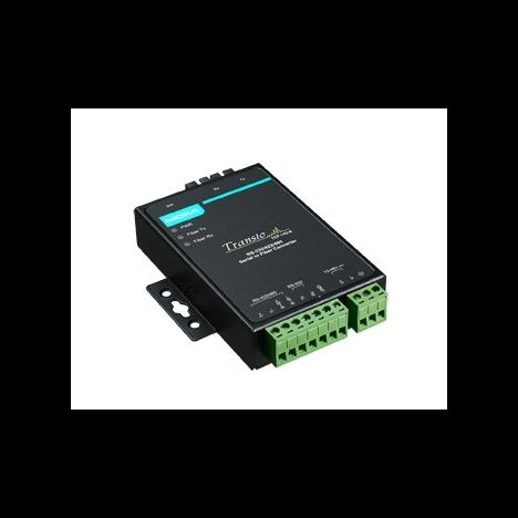 Конвертер TCF-142-M-SC RS-232/422/485 в многомодовое оптоволокно