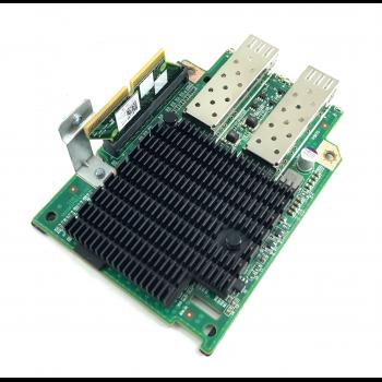 Сетевой mezzanine адаптер Dell TCK99, 2 порта 10G для PowerEdge c6100