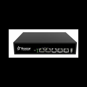 VoIP-PRI шлюз Yeastar TE200 (имеет потертости)