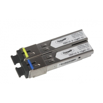 TFortis SFP-модуль оптический 1Гбит/с 1310