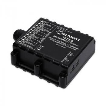 TFT100 GPS контроллер местонахождения и состояния транспорта (UART)