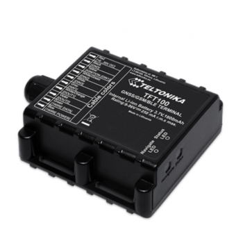 TFT100 GPS контроллер местонахождения и состояния транспорта
