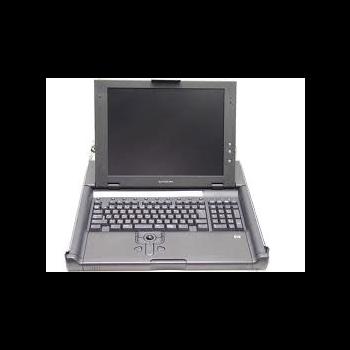 """Терминал управления сервером HP (Compaq) TFT5600RKM PS2, для установки в стойку 19"""""""