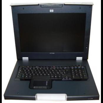 Терминал управления сервером HP (Compaq) TFT7600RKM