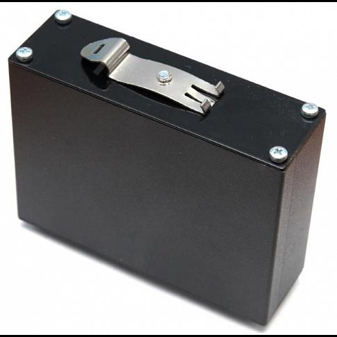 Универсальный однопортовый медиаконвертер (1Гбит/с / 100Мбит/с) Порт RJ-45 с автоопределением скорости (10/100/1000 Мбит/с)