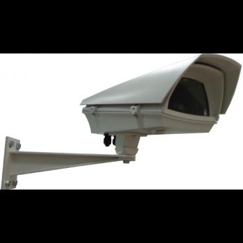 Термокожух TFortis для IP-видеокамеры, от – 55C
