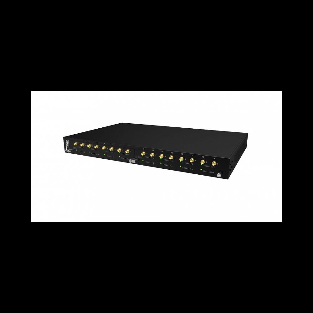 VoIP-GSM-шлюз Yeastar TG1600