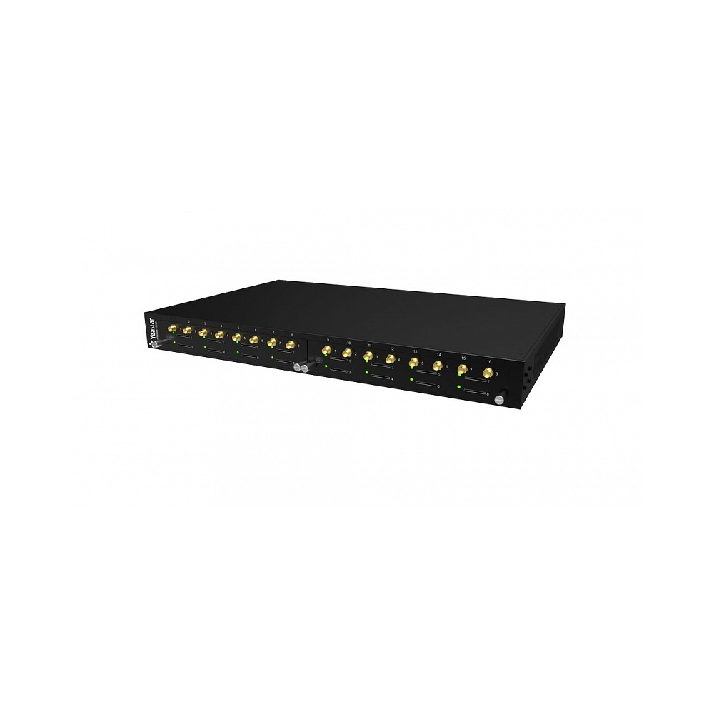 VoIP-GSM-шлюз Yeastar TG1600E