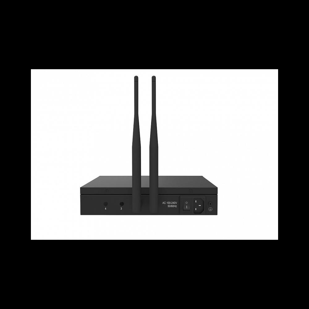 VoIP-GSM-шлюз Yeastar TG200