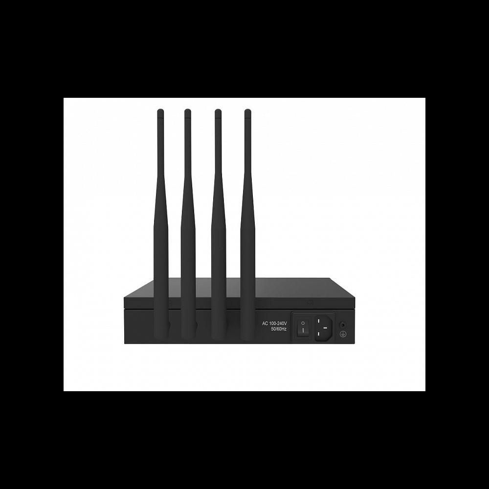 VoIP-GSM-шлюз Yeastar TG400