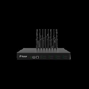VoIP-GSM-шлюз Yeastar TG800E