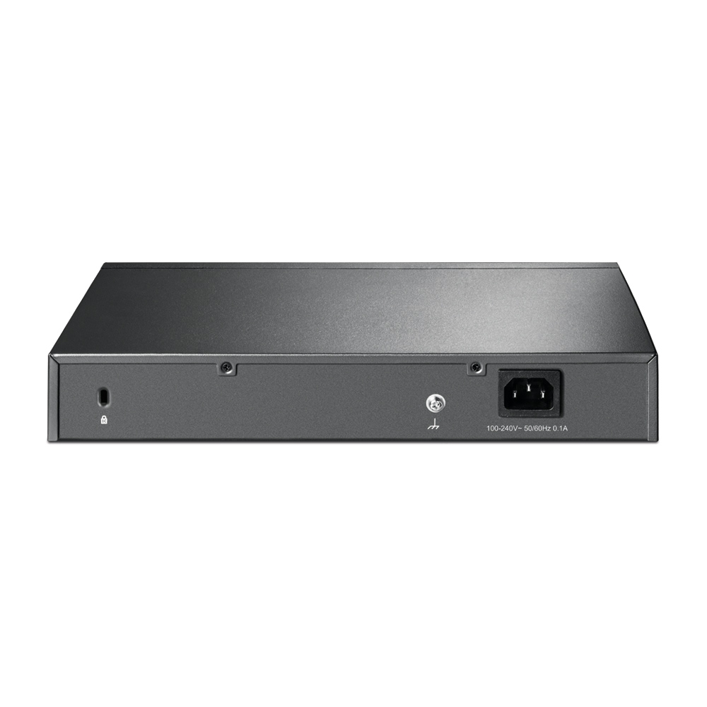 Гигабитный Multi-WAN VPN-маршрутизатор SafeStream TL-ER6020