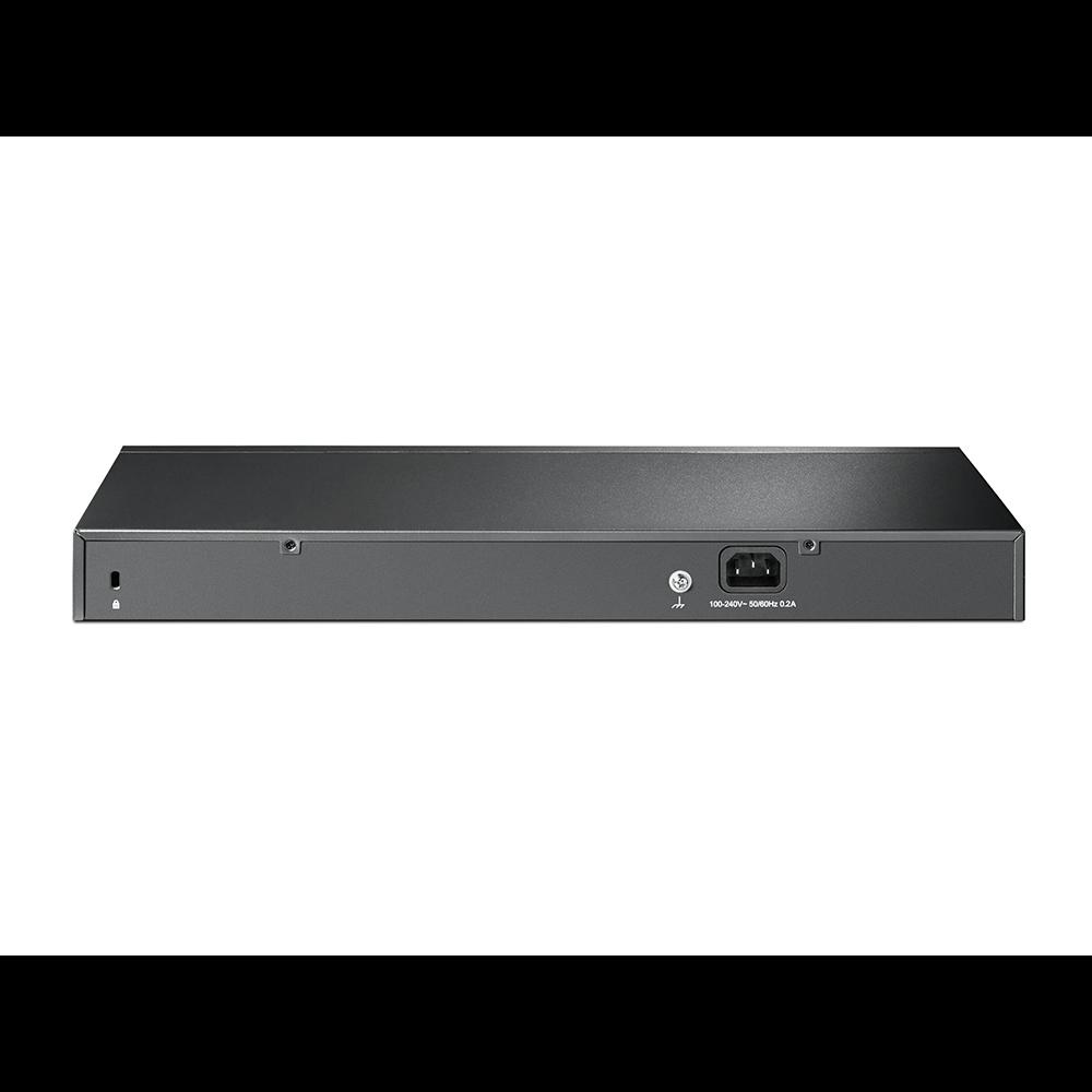 Гигабитный Multi-WAN VPN-маршрутизатор SafeStream TL-ER6120