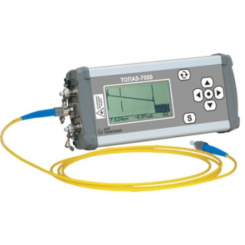 Рефлектометр оптический с измерителем мощности ТОПАЗ-7313-AR