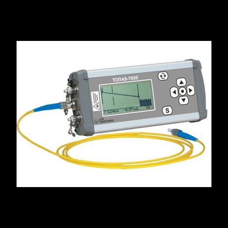 Рефлектометр оптический с измерителем мощности ТОПАЗ-7315-ARX