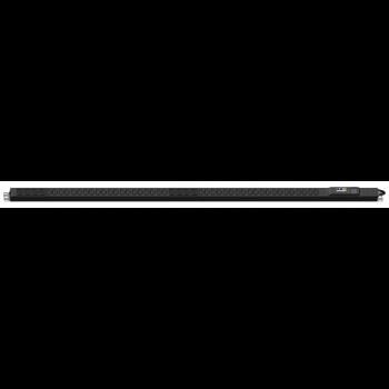 Блок розеток с функцией измерения серия BASIC, 40xC13, 8xC19, вход IEC60309 32A (2P+PE)
