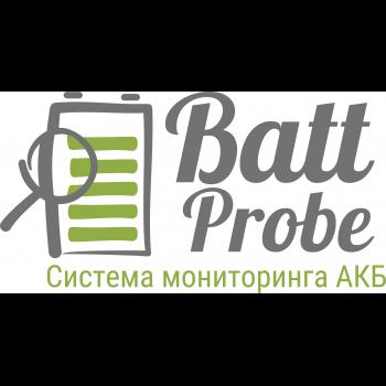 Система мониторинга BattProbe для 18 аккумуляторов