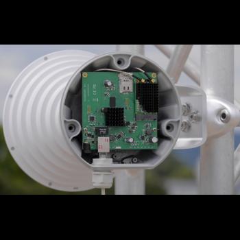 Адаптер RF elements TwistPort™ для RouterBoard