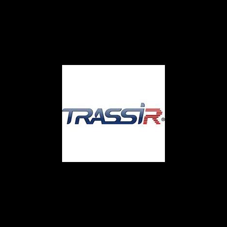 Профессиональное программное обеспечение для подключения 1-й IP-видеокамеры интегрированной в ПО TRASSIR по нативному протоколу