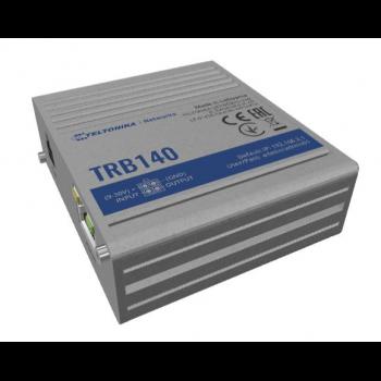 Промышленный LTE шлюз Teltonika TRB140