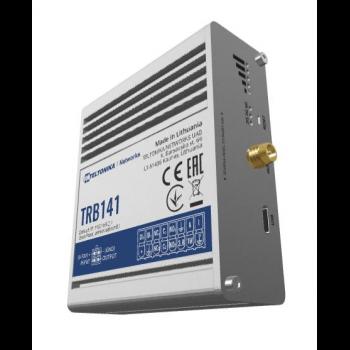 Промышленный LTE шлюз Teltonika TRB141