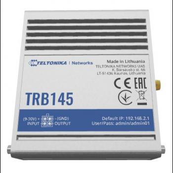 Промышленный LTE шлюз Teltonika TRB145