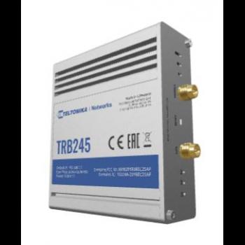 Промышленный M2M LTE шлюз Teltonika TRB245