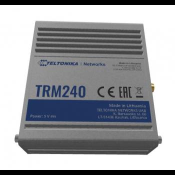 Промышленный LTE шлюз Teltonika TRM240