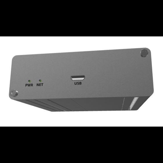 Промышленный LTE шлюз Teltonika TRM250