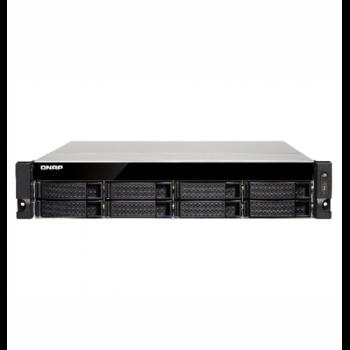 NAS-сервер QNAP TS-877XU-RP