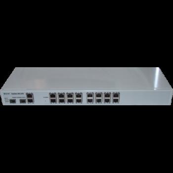 Оптический мультиплексор Eltex ToPGATE-16E1-2FG