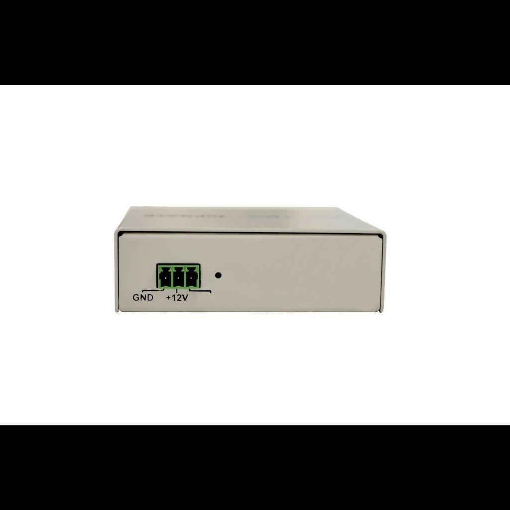 Мультиплексор оптический, 2 Е1+1 100Mb Ethernet